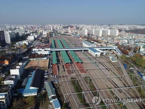 광주역 '문화·경제 복합공간' 탈바꿈 관심