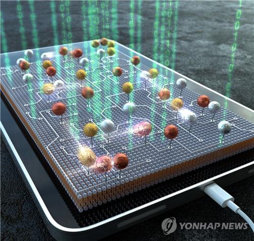 서울대 연구팀 '세포막 나노태블릿' 개발…학부생도 참여