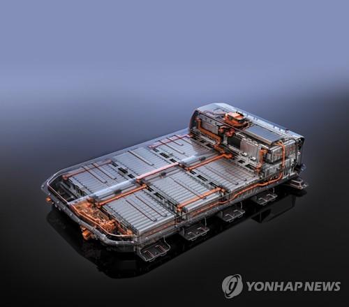"""""""LG화학, 美오하이오에 GM과 전기차 배터리 합작공장 설립""""(종합)"""
