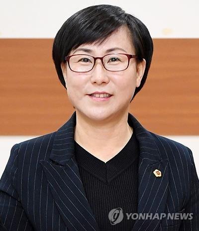 [지방정가 브리핑] 김미형 울산시의원, 사회적경제 활성화 논의