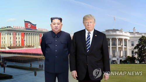 """美""""핵포기 징후 필요"""" vs 北""""장애물 치워""""…'먼저 양보' 기싸움"""