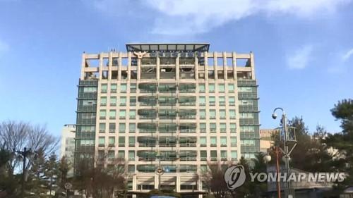 인천경찰청 '체감안전도' 상반기 72점…전국 최하위 수준