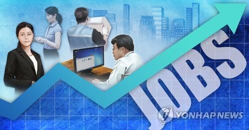 충남 고용률 64.5%로 전국 2위…청년고용률 5.7%P 상승
