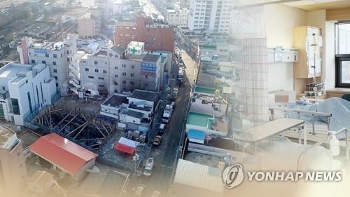요양급여 6억원 불법 수급한 '사무장병원' 운영자 징역 2년