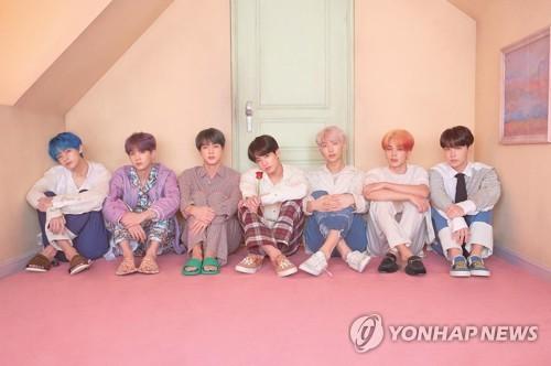 [연합시론] BTS 성취에서 문화의 힘과 미래 기대한다