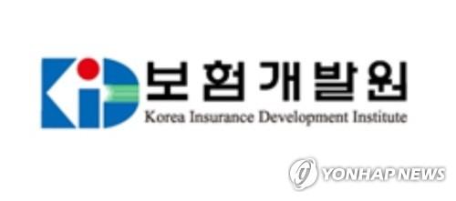 보험개발원장에 강호 교보생명 고문 내정…17년만의 민간출신(종합)