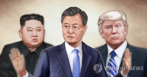 """美의회조사국 """"대북정책·방위비 두고 한미 간 중대한 차이"""""""