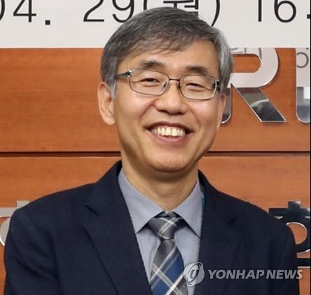'30년 경력 신약개발 연구자'…김성수 신임 과기혁신본부장
