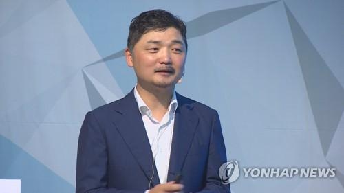 카카오 김범수 의장, 아쇼카 한국 재단에 1만주 기부