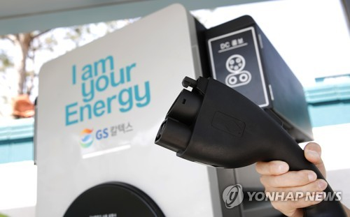 (News Focus) Gas stations evolving to cater to EV drivers in S. Korea