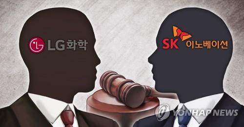 """LG화학, '배터리 소송' 대표 로펌 변경…""""전력 보강 차원"""""""