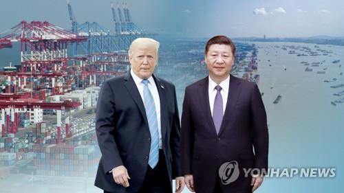미중 무역협상에 방해될라…대만 무기수출 놓고 美행정부 '분열'