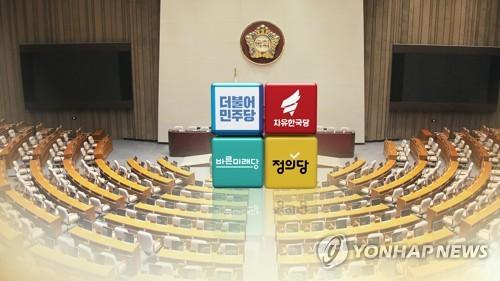 與 상임위 '풀가동' 추진…한국당, 일단 인사청문회만 참여(종합)