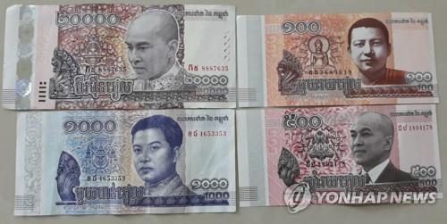 캄보디아, 내년 최저임금 4.4% 인상