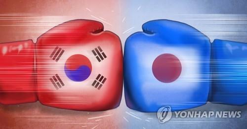 """日정부, 지소미아 종료에 """"극히 유감""""…""""믿을 수 없다"""" 화들짝(종합2보.."""
