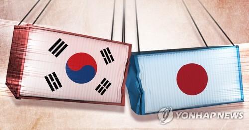일본 무역수지 두달만에 적자 전환…한국수출 전년比 6.9% 감소