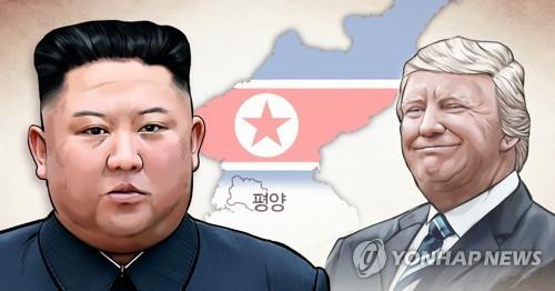 北매체, 연일 美외교정책 비난…中·러 넘어 중동·유럽까지