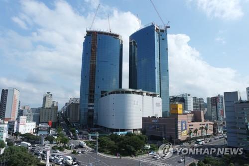 제주 드림타워 복합리조트 2700명 공개채용