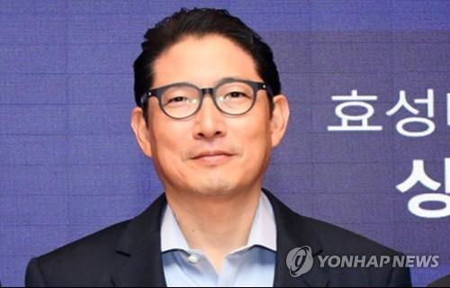 """효성 조현준·조현상 미성년 자녀들 주식 취득…""""증여 차원"""""""