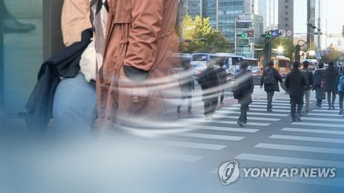 대전·충남권 올겨울 들어 가장 추워…계룡 영하 12.4도