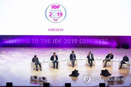 2019 국제당뇨병 총회 폐막…당뇨병 치료·관리 정보 공유