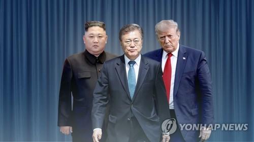 """북한 매체, 문재인 대통령 '한미혈맹' 발언에 """"사대·외세굴종"""""""