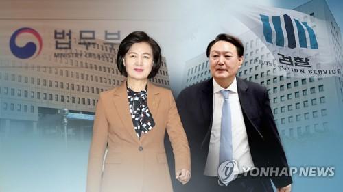 추미애 ′검찰 개혁′