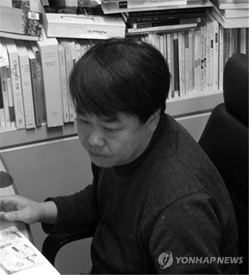 [동정] 조재룡 고려대 교수, 한국비교문학회 25대 회장 취임