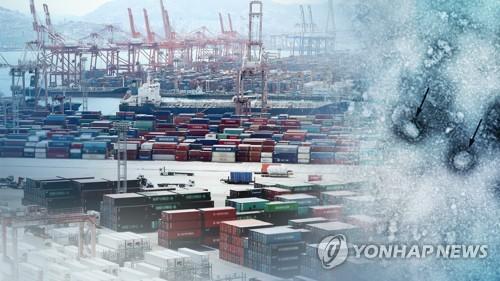 국제분업구조 한국 참여율 55%, OECD 6위…코로나 타격에 취약