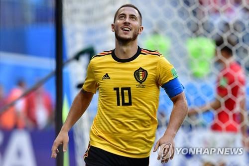 -월드컵- 벨기에, 잉글랜드 2-0 완파…3위로 마무리(종합)