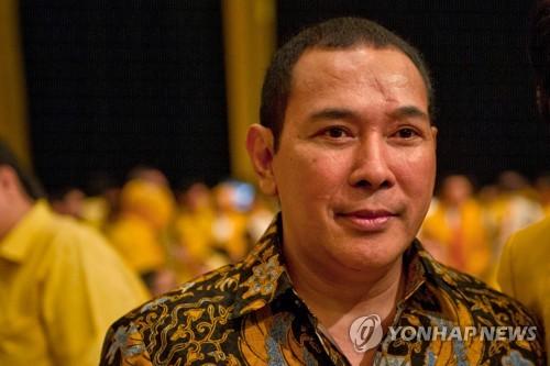 '개발독재 향수' 수하르토 아들, 인니 총선출마 논란