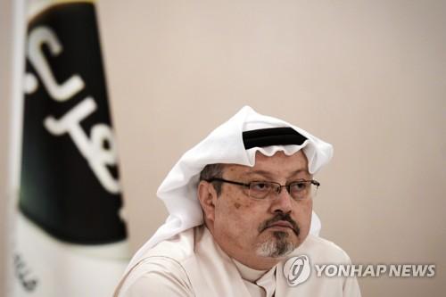 백악관 카슈끄지 사망 슬픈일…사우디 발표 인정속보