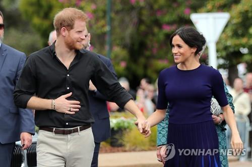 '까다로운 왕자비?'…마클 곁 떠나는 왕실 직원들