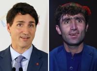 ′중동판 트뤼도?′…캐나다 총리 닮은 아프간 남성 화제