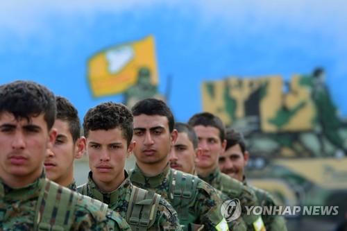 'IS 격퇴 공신' 쿠르드…전투 끝나니 '고립무원' 처지