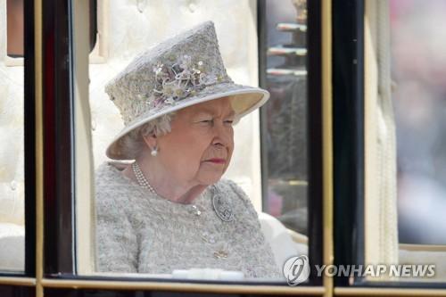 英 엘리자베스 2세 여왕 93세 생일 공식행사…왕실 총출동