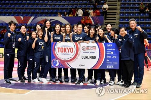 도쿄 올림픽 본선행 여자농구, 남북 단일팀 구성 '불투명'