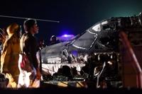 필리핀에서 일본행 환자이송 항공기 폭발해 8명 사망