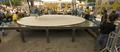 기네스 기록 세운 세계 최대 아레파