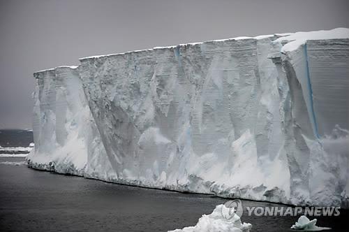 남극 해저에 장벽 세워 빙하 유실 차단…해수면 상승 막는다