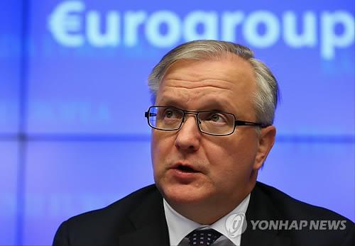 """핀란드 중앙은행 총재 """"ECB 내달 강력한 경기부양 패키지 필요"""""""