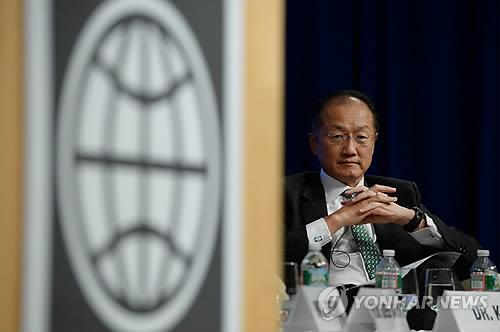 세계은행 차기 총재는 '트럼프의 사람'…신흥국들 불안한 시선