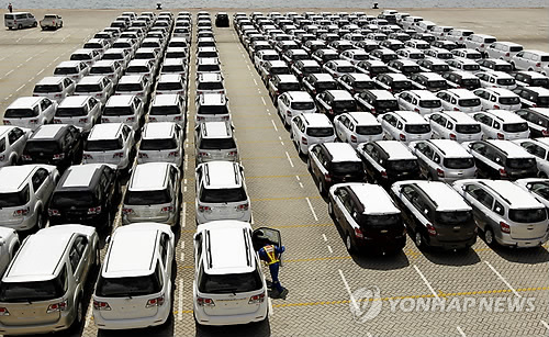 현대차 공장 유치 앞둔 인도네시아, 자동차 수출 절차 간소화