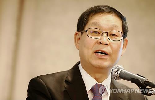 김용근 한국자동차산업협회장