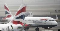 영국항공 국제선 기내서 '빈대 소동'…항공사 사과