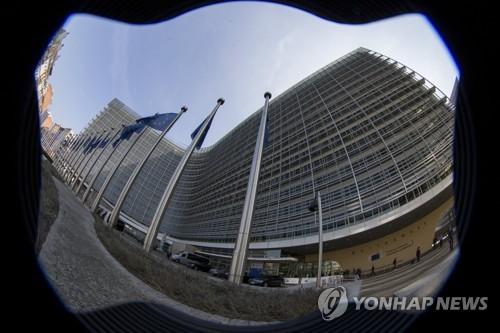 EU, 트럼프-트뤼도 철강관세 감정싸움에 '트뤼도 편들기'
