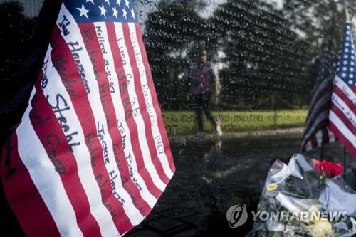 미국 성조기 [연합뉴스 자료사진]