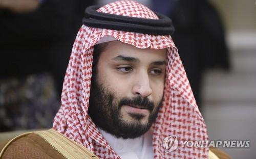 """美의원 """"사우디 왕세자 교체해야""""…트럼프 """"왕세자 책임 아니길"""""""
