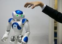 '다가온 인공지능 시대!'…제1회 도쿄 AI 박람회