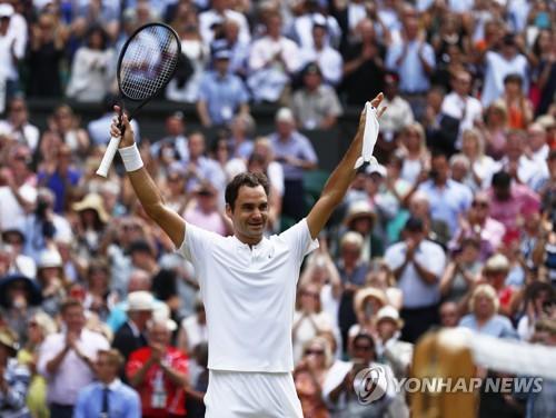 올해 구글에서 가장 많이 검색된 스포츠 대회는 '윔블던 테니스'
